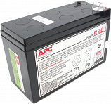 APC <RBC17> Replacement Battery Cartridge  (сменная  батарея для  UPS)