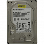 "HDD 4 Tb SAS 12Gb/s Western Digital Ultrastar DC HC310  <HUS726T4TAL5204>  3.5"" 7200rpm  256Mb"